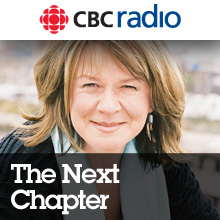 CBC Radio's The Next Chapter interview with Cynthia Reyes