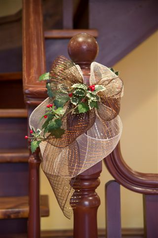 Blog Photo - Stiver Christmas Decor CU
