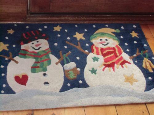 Blog Photo - Stiver House Christmas Mat