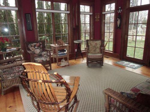 Blog Photo - Stiver House Conservatory Wideshot