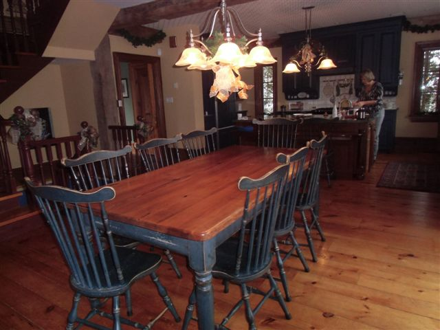 Blog Photo - Stiver House Kitchen Area 1