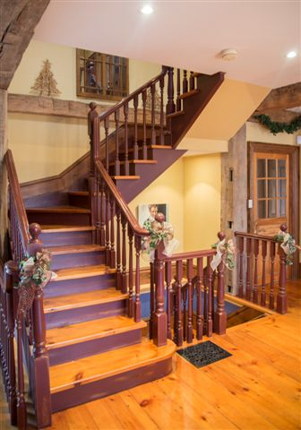 Blog Photo - Stiver Staircase