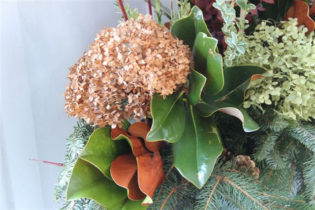 Blog photo - Winter arrangement CU2