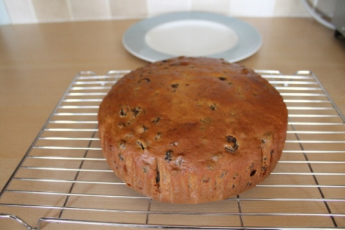 Blog Photo - Clare Pooley Blog 5 Cake