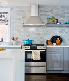Blog Photo - Style at Home Kitchen