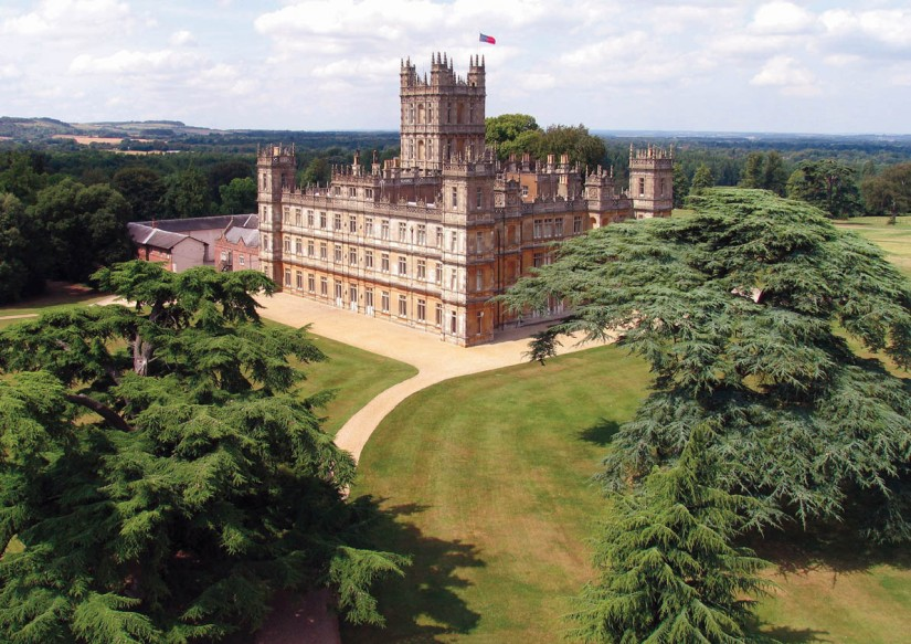 Blog Photo - Downton-Abbey