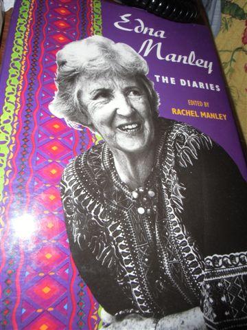 Blog Photo - Books - Edna Manley
