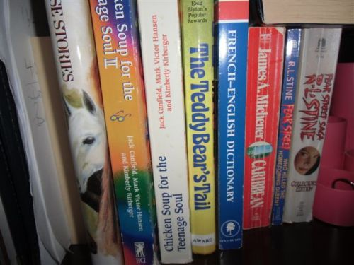 Blog Photo - Books for Kids and Teens