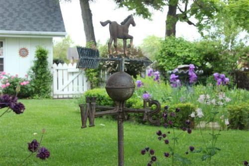 Blog Photo - Garden directions