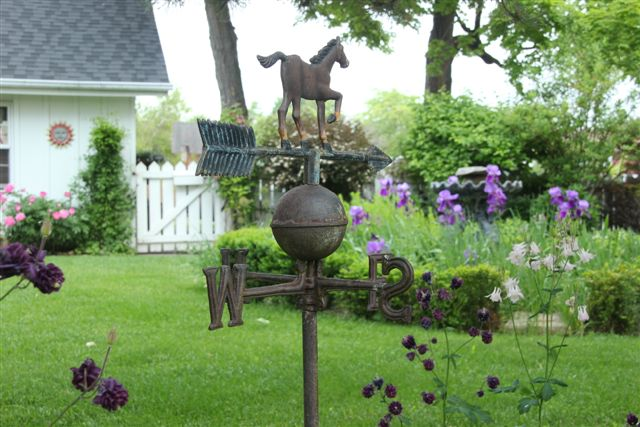 Blog Photo - Garden directions
