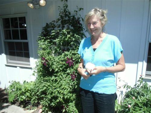 Blog Photo - Garden Friends