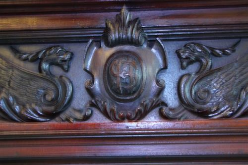 Blog Photo - House Ravenscraig Hillier Signature in Mantel