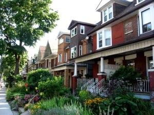 Blog Photo - Toronto neighborhood2