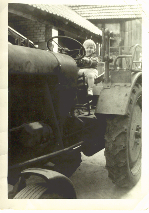 Blog Photo - Klaus Story youngest winemaker in family
