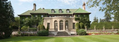 Blog Photo - Parkwood back of mansion.