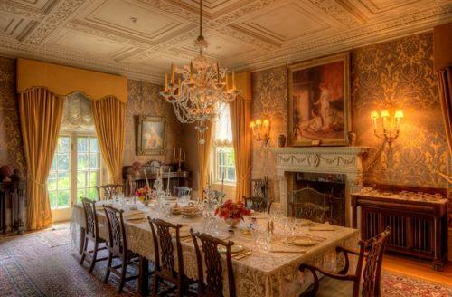 Blog Photo - Parkwood Dining room