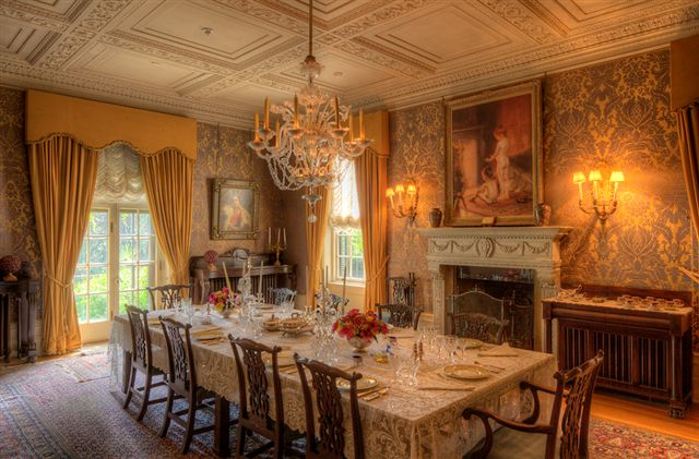 Blog Photo - Parkwood Dining room