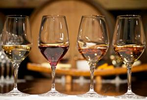 Blog Photo - Reif Wines in Glass