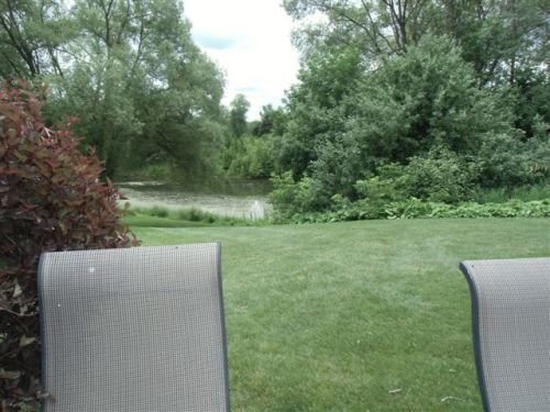 Blog Photo - Book Club Pond