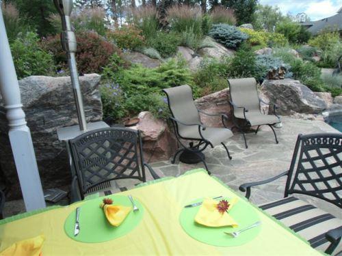 Blog Photo - Book Club Table Setting