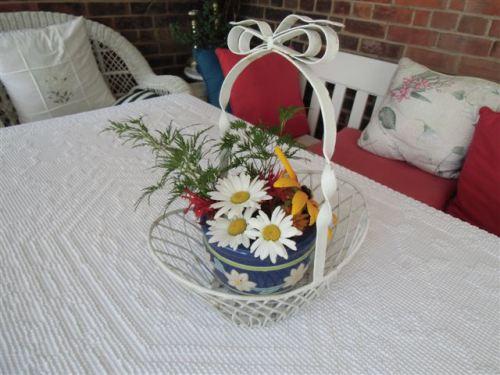 Blog Photo - flowers Bouquet2