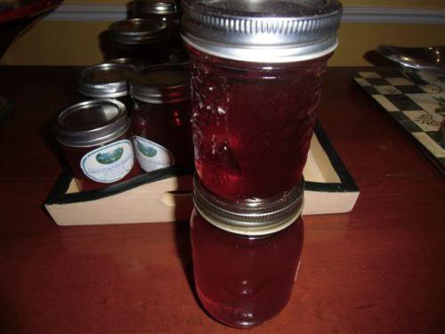 Blog Photo - Jelly Jars many