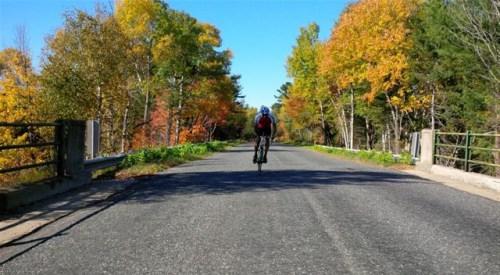 Blog Photo - New Year's Poem Cyclist