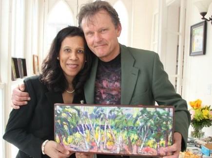 Cynthia and Don Corbett - cropped