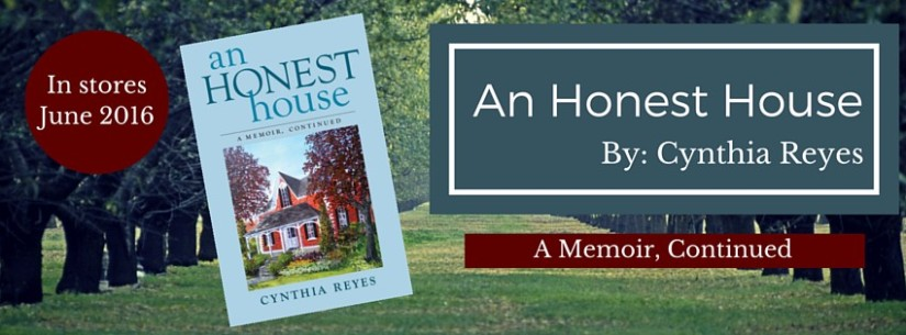 An Honest House by Cynthia Reyes