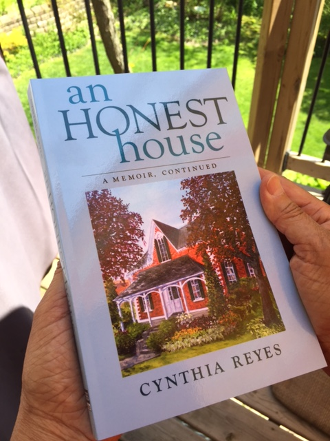 Book An Honest House First Copy 1