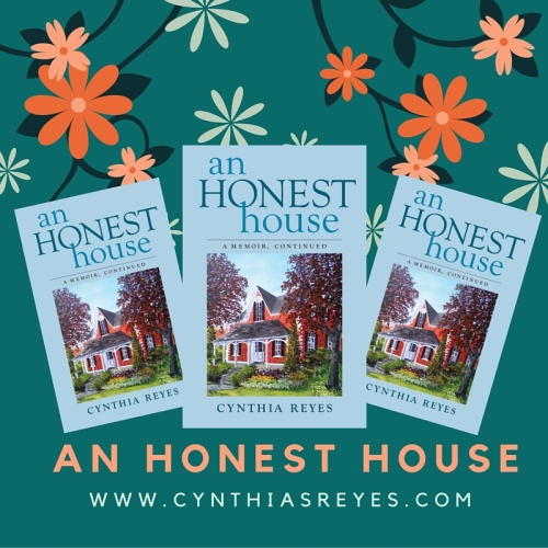 Book image An Honest House 1