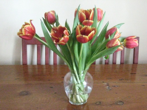 Blog Flowers for Val from Diane Taylor