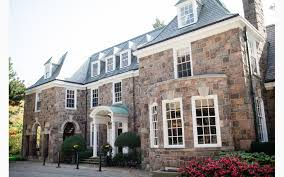 Blog Photo - Doors Open Estates of Sunnybrook photo of McLean House front