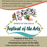 Blog Photo - SOTH Festival of the Arts Photo