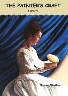 Blog Photo - Susan Statham Book The paintersCraft