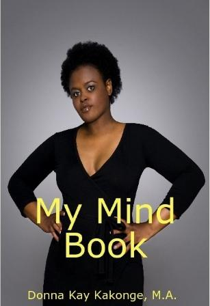 Blog Photo - Donna K Mind Book