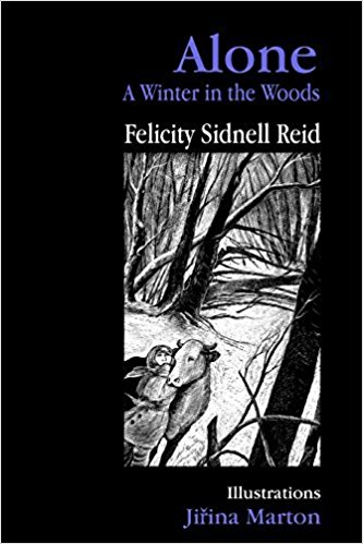 Blog Photo - Felicity Book Cover