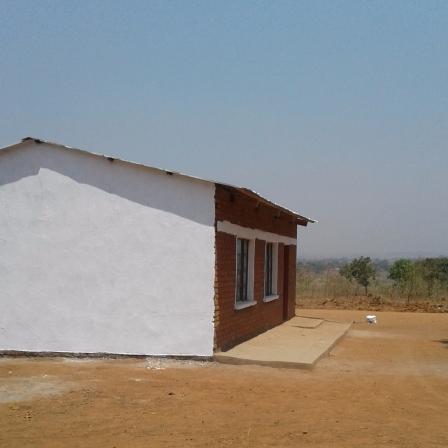 Blog Photo - Kamala-Jean new school building