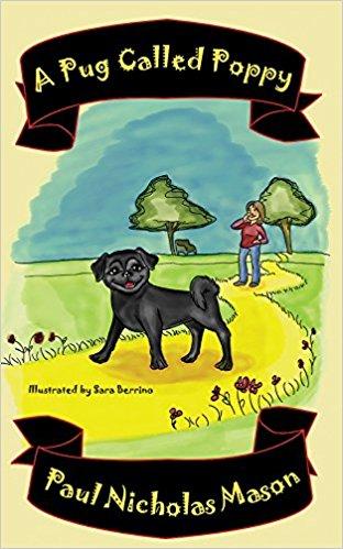 Blog Photo - Poppy book cover