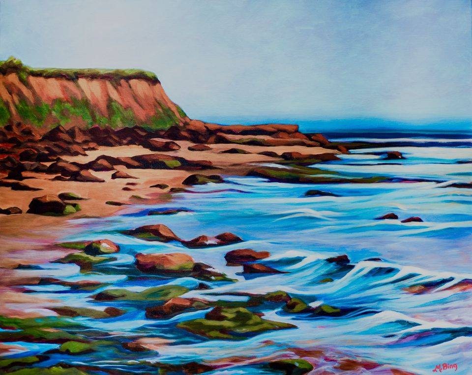 Blog Photo - SOTH Mandy Bing Painting1