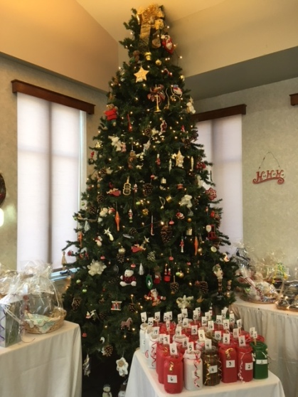 Blog Photo - BOAA Christmas Tree