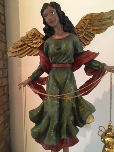 Blog Photo - Christmas Angel