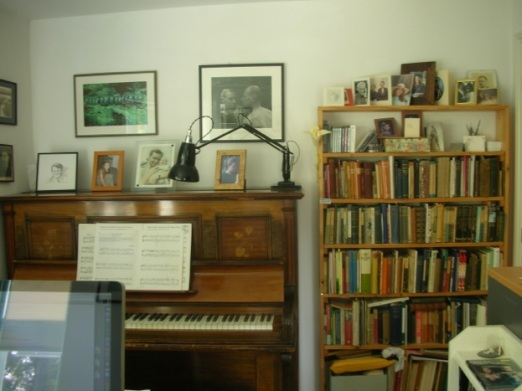 Blog Photo - Hilary workroom 2 and piano