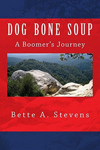 Blog Photo - Bette Stevens Book Cover