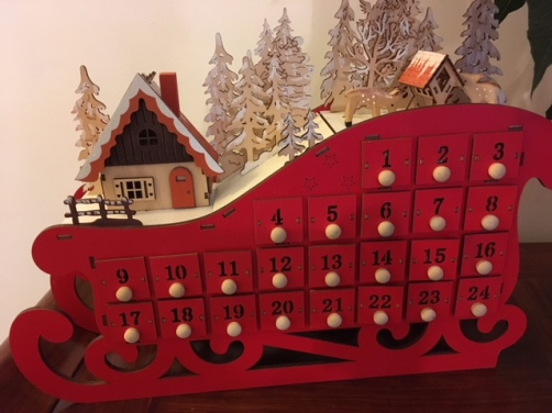 Blog Photo - Christmas -Advent Calendar