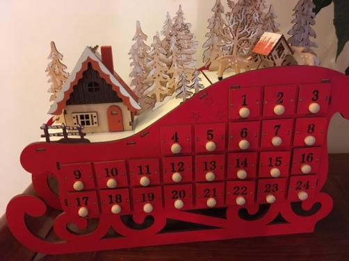 Blog Photo - Christmas -Advent Calendar
