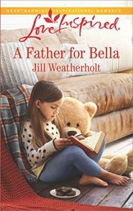 Blog Photo - Jill Weatherholt A-Father-For-Bella - Cover