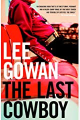 Blog Photo - Lee Gowan Book cover