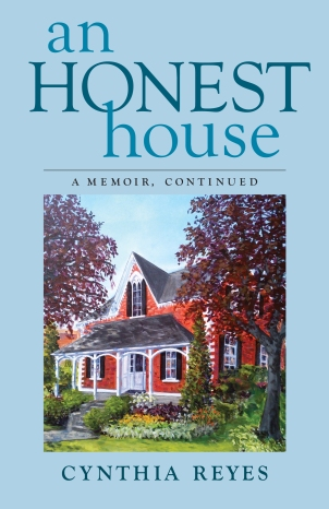 Book Cover - An Honest House