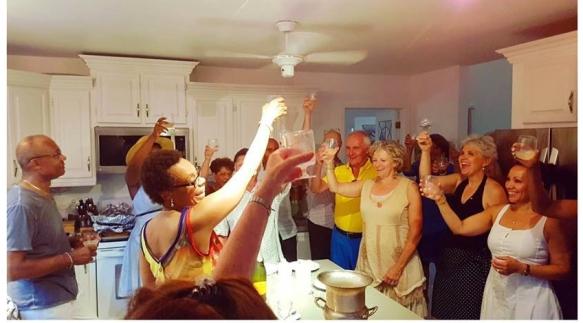 Blog Photo - Birthday celebration